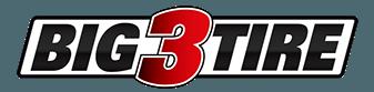 Big 3 Tire Rebates